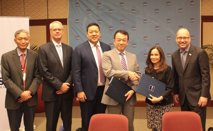 USAID and ADB Partner to Expand Asia's Sustainable Energy Market