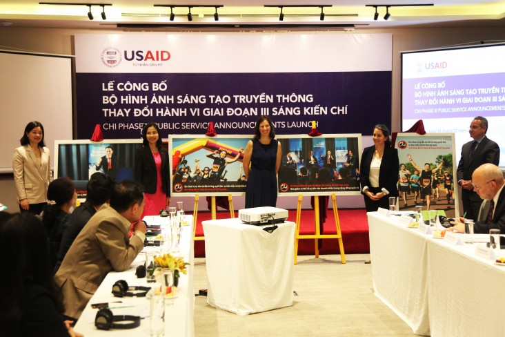 USAID Launches New Public Service Announcements to Tackle Rhino Horn Consumption