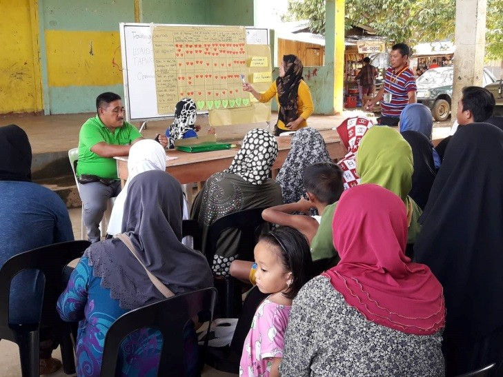 U.S.-Philippine Partnership Fosters Citizen Engagement  and Good Governance in Mindanao