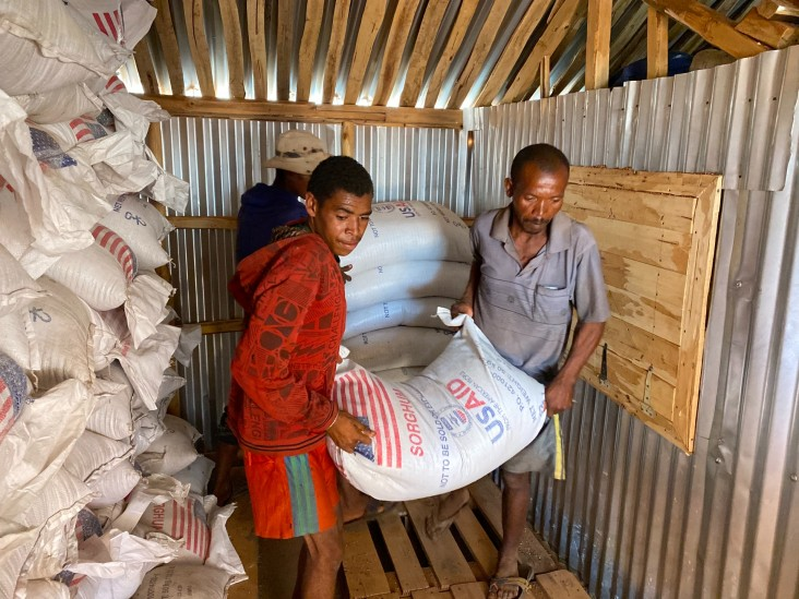 Since 2015, the U.S. Government through USAID has been the leading provider of assistance to the south, having committed more than $229 million to respond to the urgent needs of families in hunger and provide long-term solutions to food insecurity.