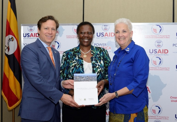 Highlights from Power Africa Uganda Partnership Day | U S