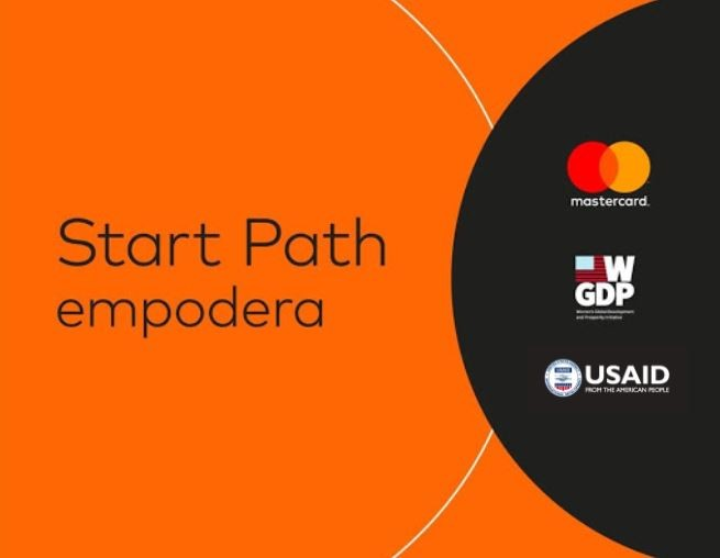 MASTERCARD AND USAID PARTNER TO LAUNCH 'START PATH EMPODERA' IN COLOMBIA