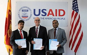 USAID Partners with Private Banks to Provide MSMEs with Access to Finance