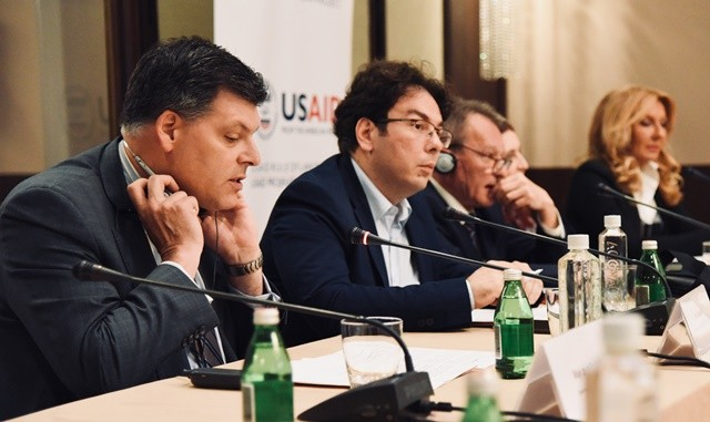USAID Supports More Efficient and Fair Legal Enforcement System in Serbia