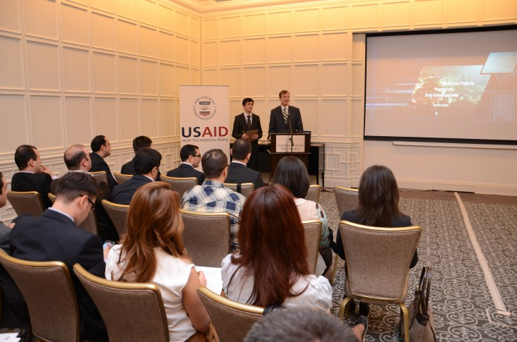 E-learning system developed to combat money laundering and terrorist financing in Azerbaijan
