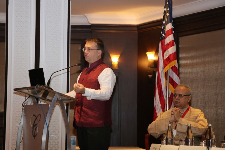 U.S. Embassy Event Fosters Collaboration for Cleaner Air and Better Health in India