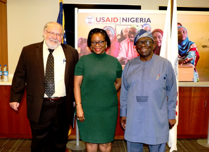 USAID Signs New Partnership with Health  Ministry to Fight Tuberculosis in Nigeria