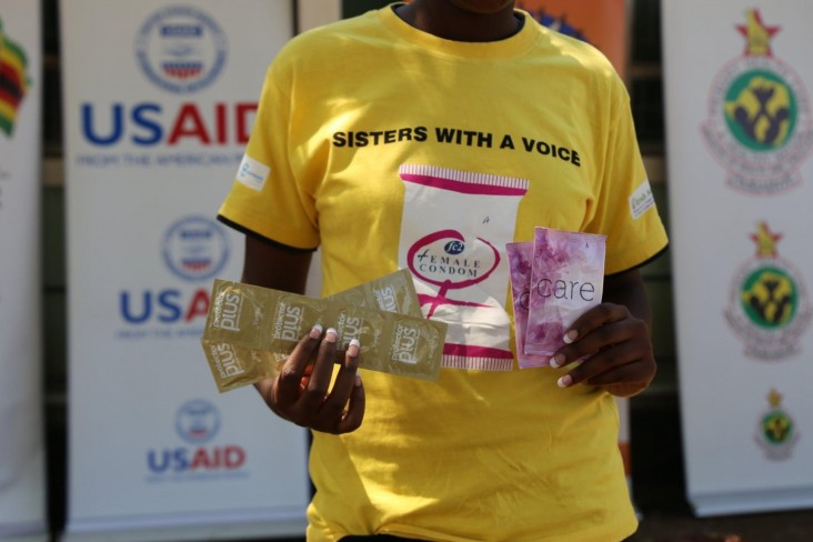 United States Launches Two Projects Worth US$78 Million to Provide Critical HIV Healthcare Services