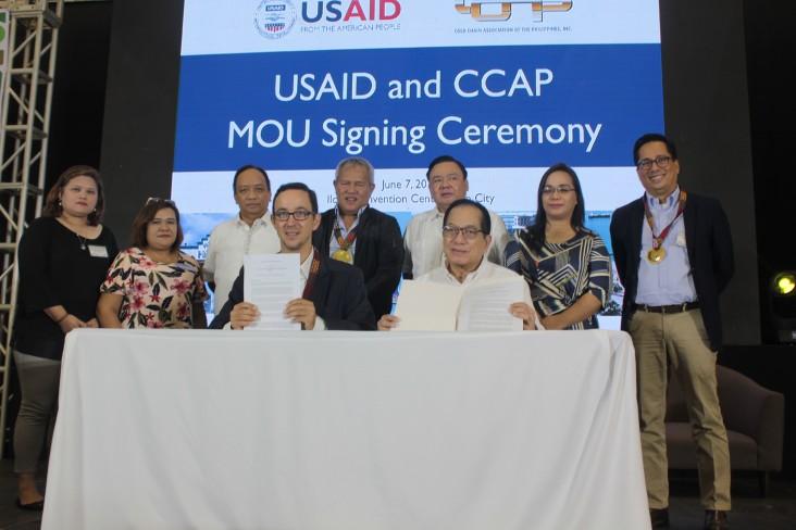 U.S. Government and CCAP Partner to Boost Cold Chain Systems in Four Cities