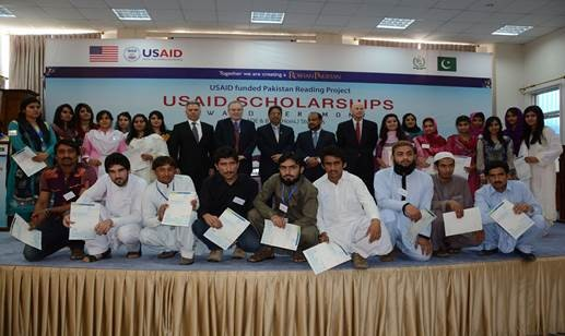 United States Empowers Future Teachers through University Scholarships