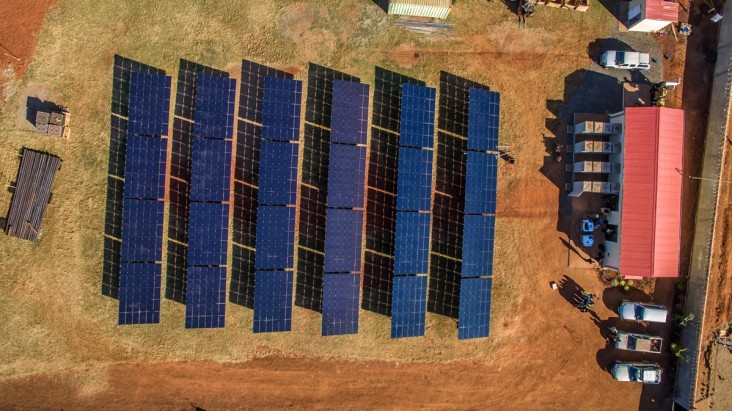 A Power Africa grant of $1.2 million to develop mini-grids will bring electricity to more than 5,200 rural homes and businesses in Madagascar.