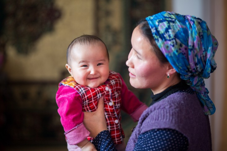 According to this important study, at 6%, the Naryn oblast now has one of the lowest stunting rates in the Kyrgyz Republic.