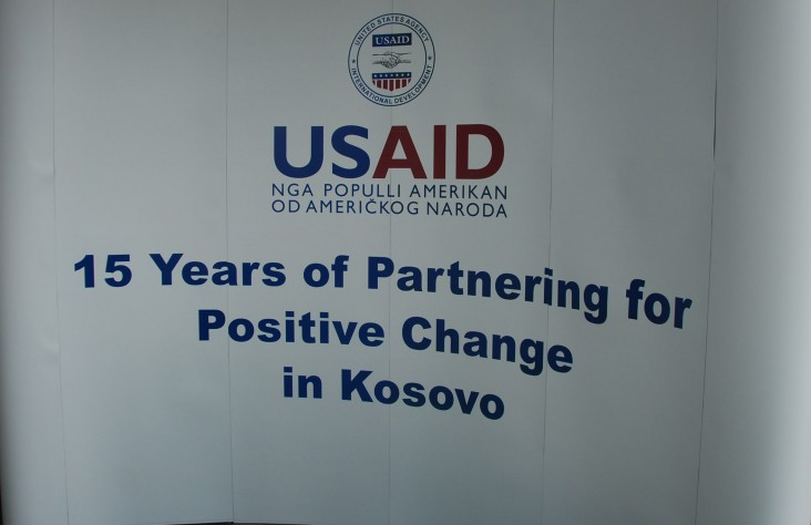 15 year of Partnering for Positive Change in Kosovo