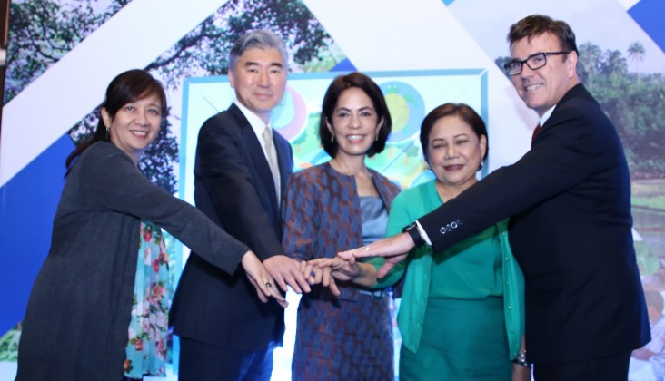 New U.S.-Philippine Partnership to Conserve Wildlife and Biodiversity in the Philippines