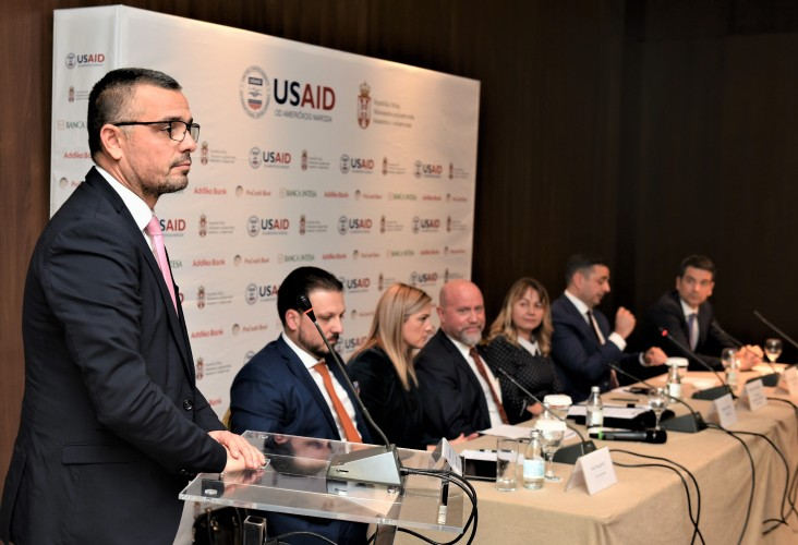 USAID and Ministry of Agriculture Facilitate Access to Loans for Agricultural SMEs