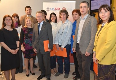 USAID's Civil Society Forward Announces Partners and Objectives