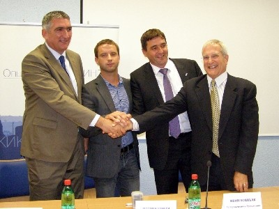 Program for Jobless Youth to Develop Agribusinesses Launched by Zrenjanin, Kinkinda, and Novi Becej