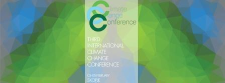 Third International Climate Change Conference