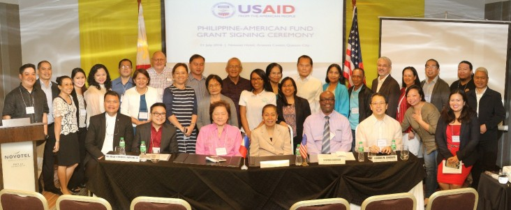 USAID Awards Grants to Combat Human Trafficking and Support Biodiversity