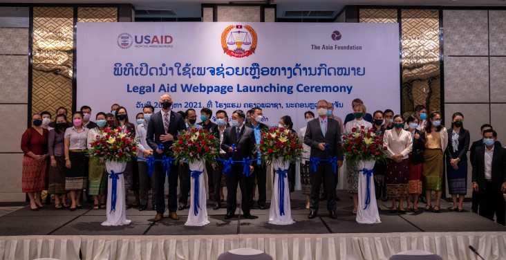 United States and Ministry of Justice Launch a Legal Aid Webpage to Assist Vulnerable Populations