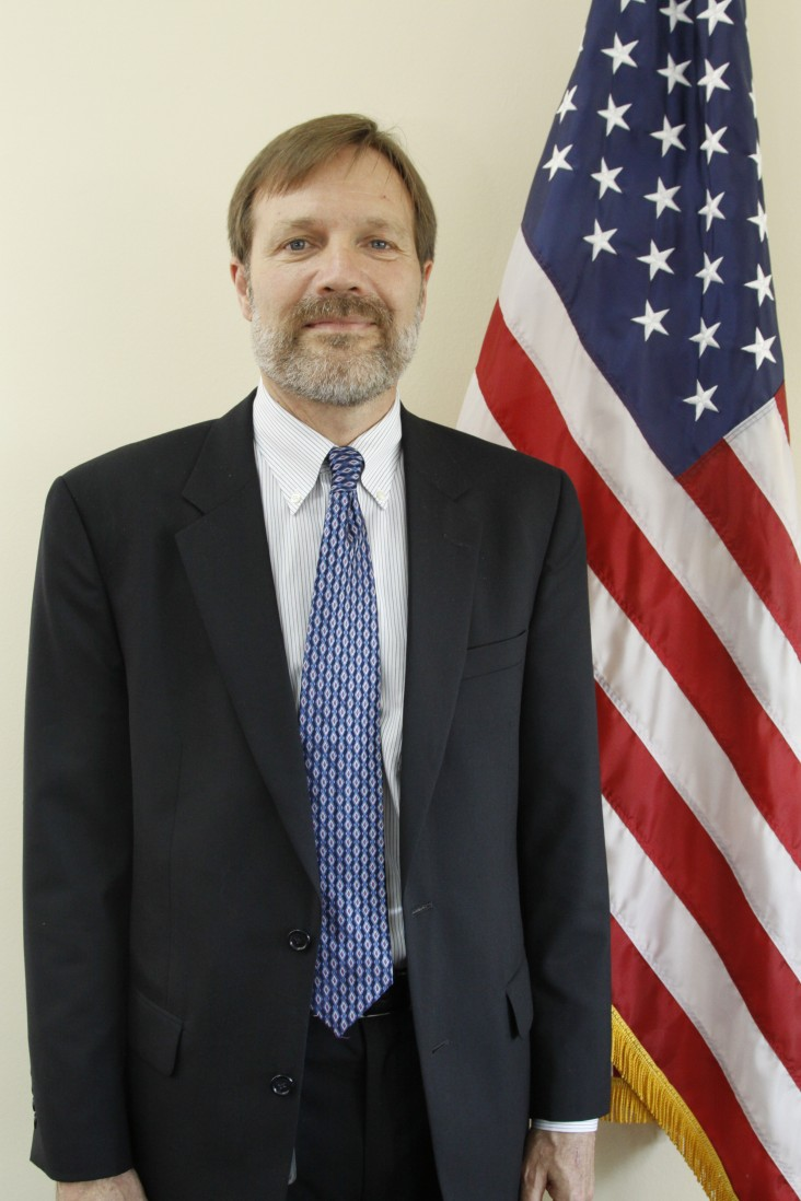 New USAID/Azerbaijan Mission Director Arrives