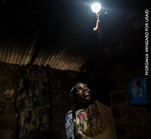Scaling Off-Grid Energy: A Grand Challenge for Development