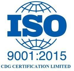 Quality Standard ISO 9001:2015