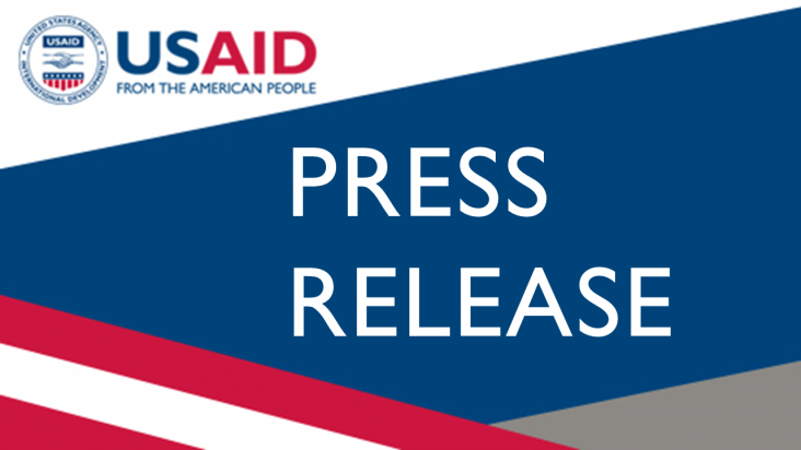 United States Provides Additional $3.7 Million (10.5 Billion MNT) for Urgent COVID-19 Assistance in Mongolia
