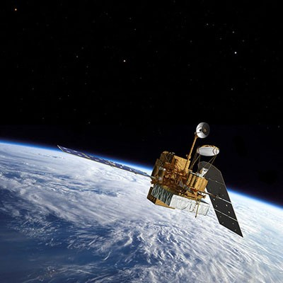 NASA's Global Precipitation Measurement satellite enhances understanding of the earth's water and energy cycles.
