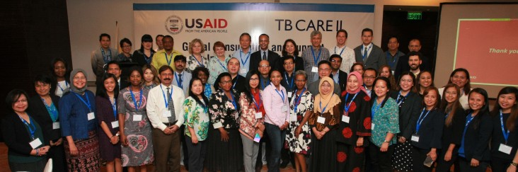 Global Consultation and Support for Infection Prevention and Control Implementation