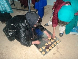 Ghor women are producing and marketing high-quality cookies and smelling the sweet aroma of success.