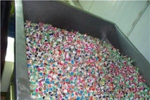 USAID grant helps company to double its production of candy in Afghanistan