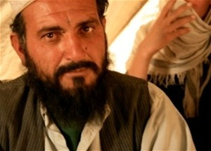 Sardar Mohammed is the Kuchi Department Director for Kandahar Province. He says that while many aid projects overlook the needs