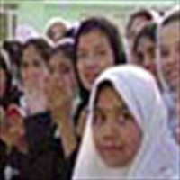 Girls Return to School in Mazar-e-Sharif