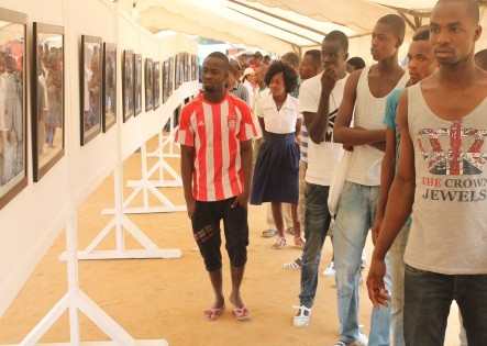 Photo Exhibit