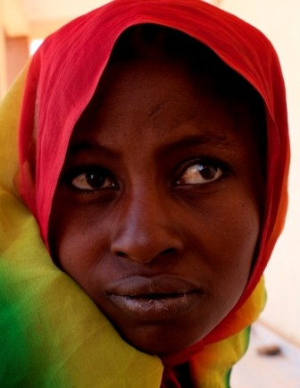 Mali - Global Health Initiative - Fistula Care Project - Patients transferred from Gao to Mopti for treatment