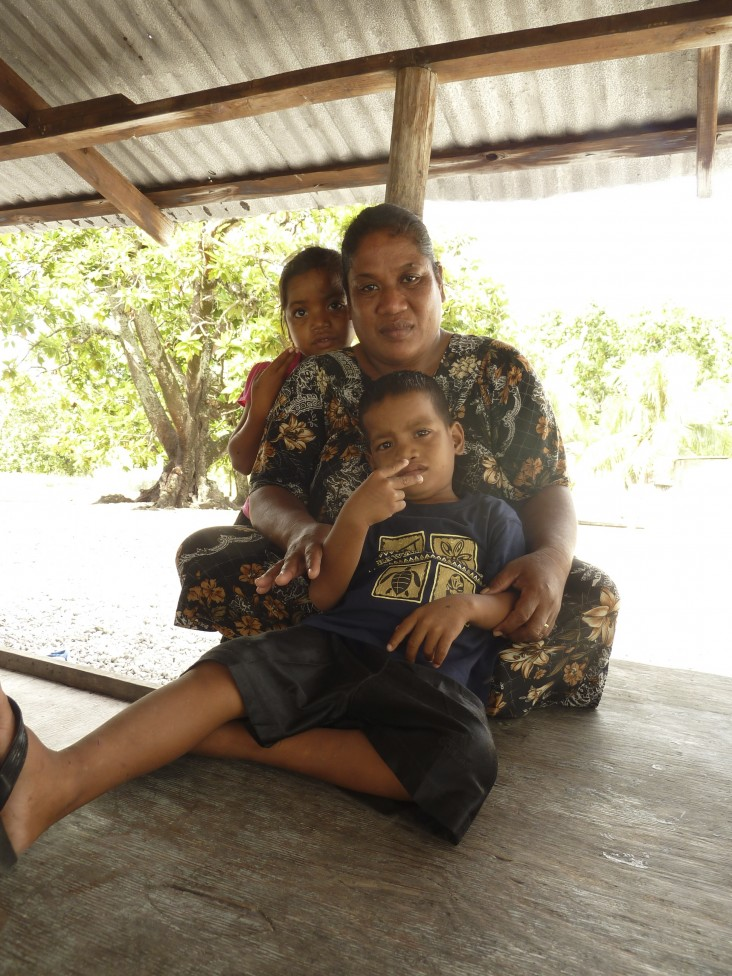 USG Provides Drought Relief in the Republic of Marshall Islands