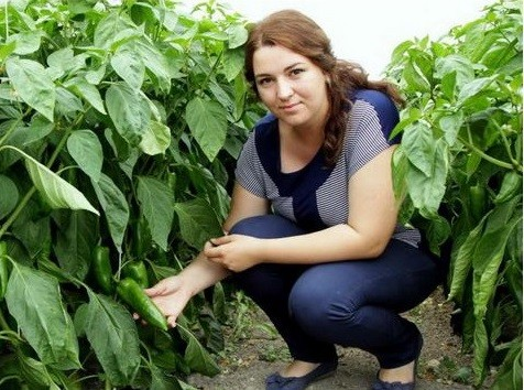 Youth Horticulture Startups Make First Sales
