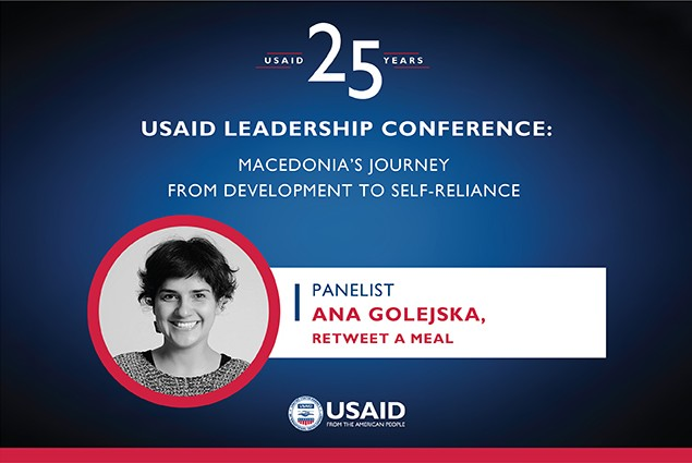 USAID Leadership Conference