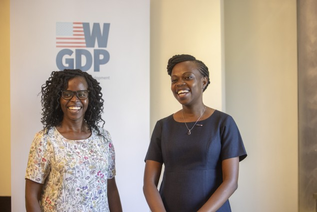 Acting Administrator Barsa highlighted three new W-GDP activities, including the launch of a new $3 million program that invests in Kenyan women entrepreneurs and women owned businesses, increasing their access to finance and investment.