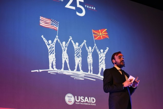 USAID Youth Leadership Conference