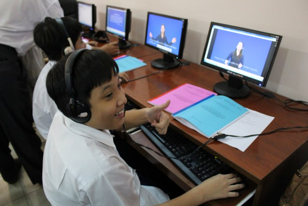 USAID Supports Inclusion of Vietnamese with Disabilities