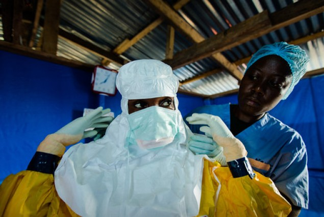 The 2014 Ebola outbreak in West Africa – the worst in history – demanded an equally historic global response.