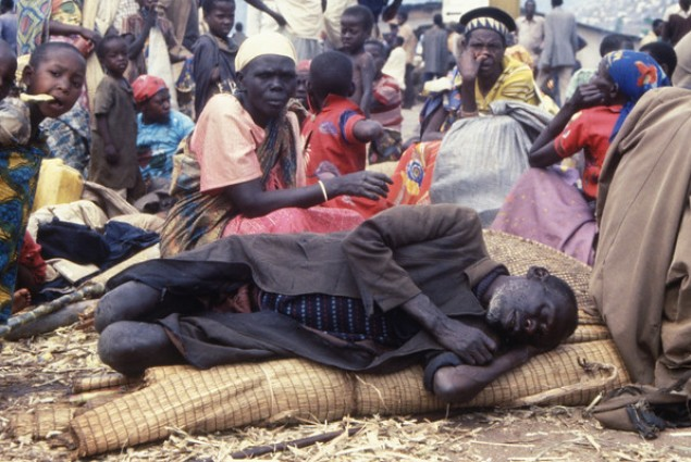 During a 100-day span in 1994, one of the worst genocides in history claimed the lives of an estimated 800,000 people in Rwanda.
