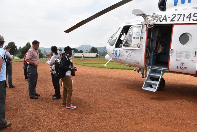 USAID and our partners are working tirelessly to address the Ebola crisis in DRC. Focused on breaking the chain of transmission and enhancing collaborative efforts with the local community. Absolutely essential in order to end the outbreak.