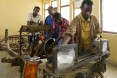 Pastoralists Learn Automotive Mechanics