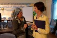USAID improves food security in Tajikistan