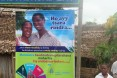 Poster on family planning