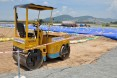Progress at the Environmental Remediation of Dioxin Contamination Project at Danang Airport