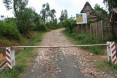 Road built in Vanana, Vatomandry by USAID's food security program